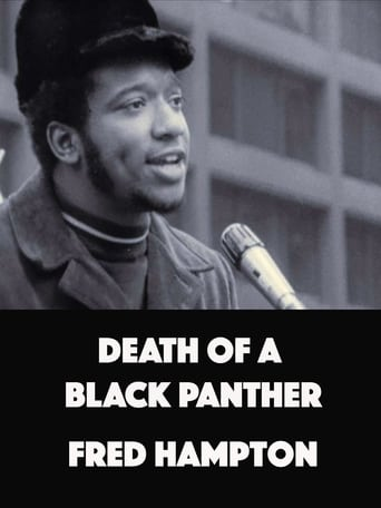 Death Of A Black Panther: Fred Hampton