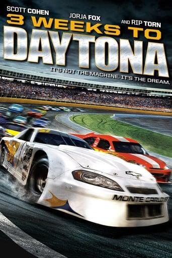 3 Weeks to Daytona