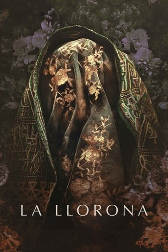 Watch La Llorona Full Movie Online Free HD 4K