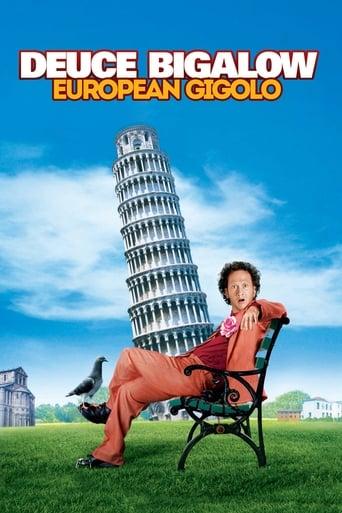 Deuce Bigalow: European Gigolo Movie Free 4K