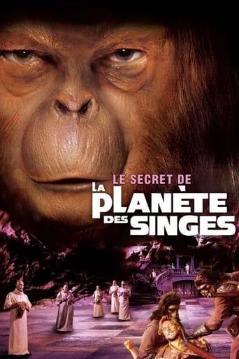 Le secret de la planète des singes