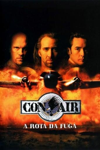 Con Air: Fortaleza Voadora
