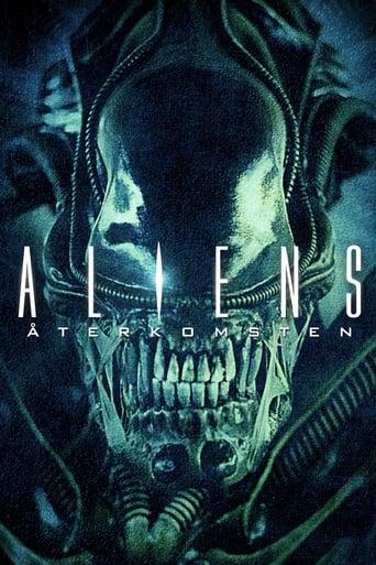 Aliens - återkomsten