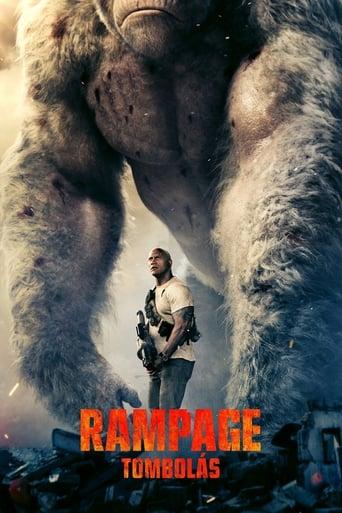Rampage - Tombolás