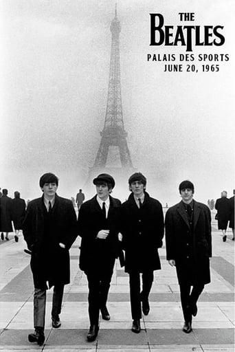 The Beatles: Live in Paris
