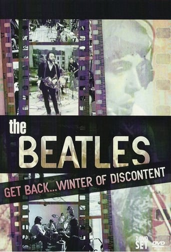 The Beatles: Get Back...Winter of Discontent