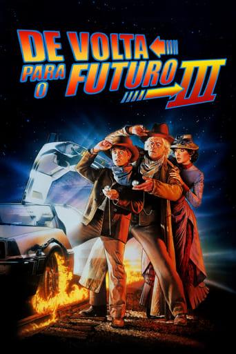 Regresso ao Futuro III