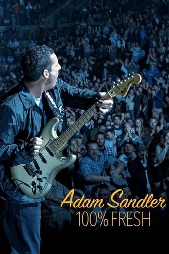 Watch Adam Sandler: 100% Fresh Online