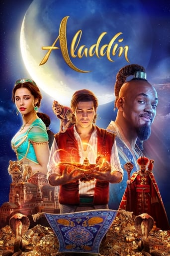 Watch Aladdin Full Movie Online Free HD 4K