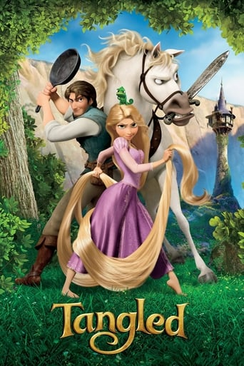 Tangled Movie Free 4K