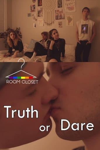 Room Closet: Truth or Dare