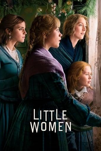 Watch Little Women Online