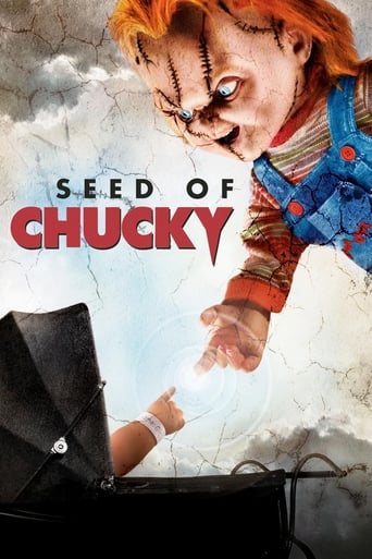 Seed of Chucky Movie Free 4K