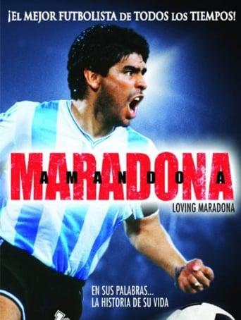 Amando a Maradona