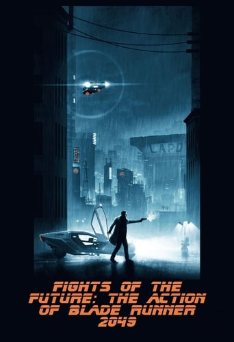 Fights of the Future: The Action of Blade Runner 2049