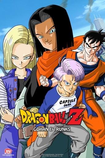 Dragon Ball Z - A História de Trunks