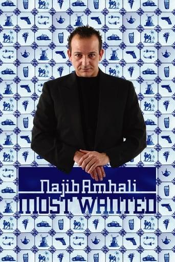 Najib Amhali: Most Wanted