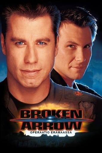 Broken Arrow - operaatio erämaassa