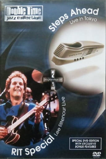 Lee Ritenour: RIT Special - Steps Ahead Live in Tokyo