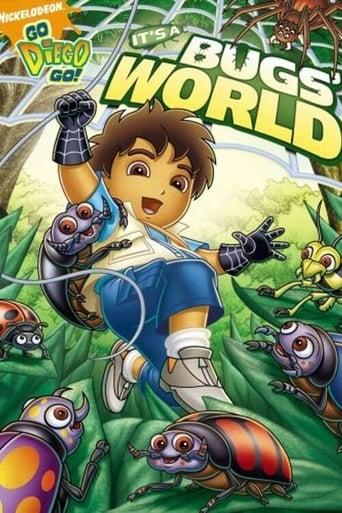 Go, Diego, Go!: It's a Bug's World