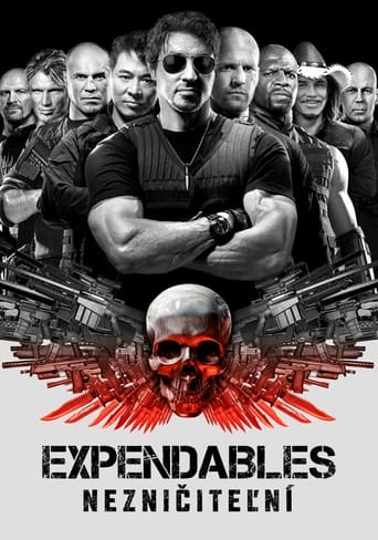 Expendables: Nezničiteľní