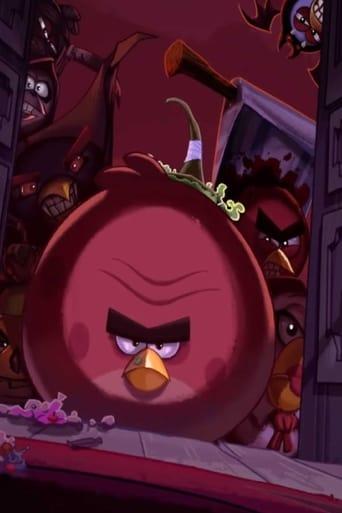 Angry Birds: Trick or Tweet