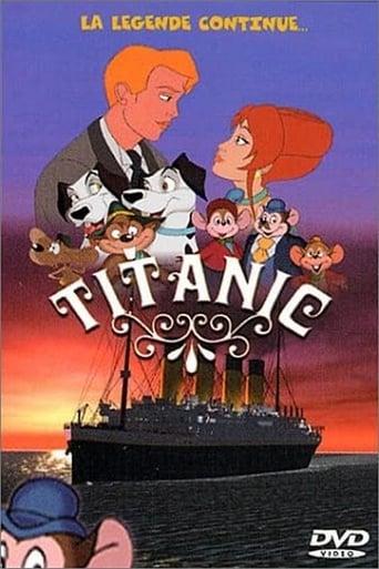 Titanic, la légende continue