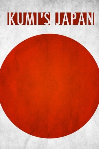 Kumi's Japan