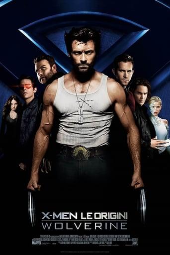 X-Men: Le origini - Wolverine