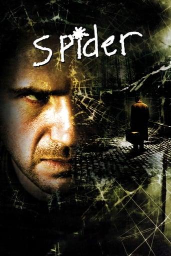 Spider Movie Free 4K