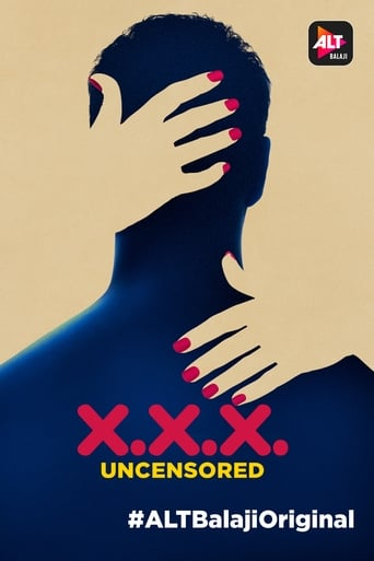 X.X.X: Uncensored