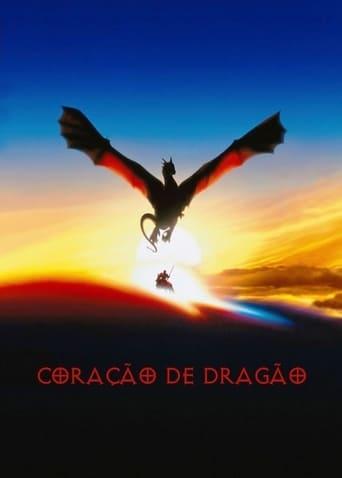 DragonHeart: Coração de Dragão