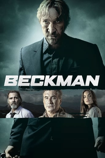 Watch Beckman Full Movie Online Free HD 4K