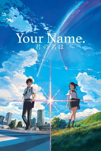 Watch Your Name. Full Movie Online Free HD 4K