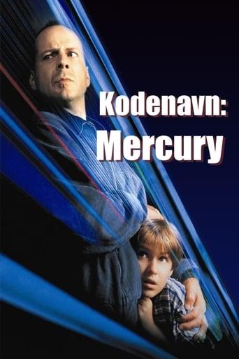 Kodenavn: Mercury