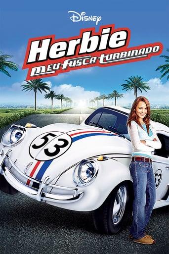 Herbie: meu fusca turbinado