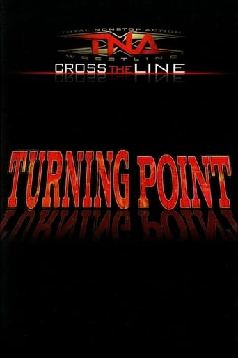 TNA Turning Point 2009