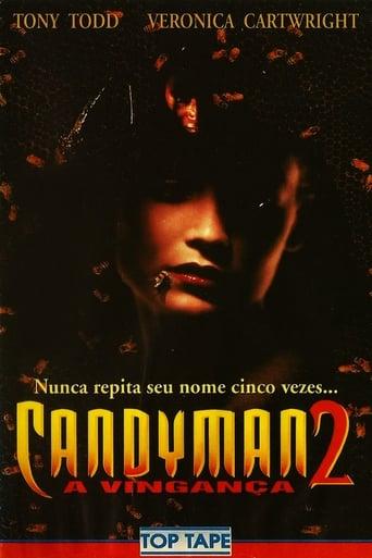 Candyman 2: A Vingança