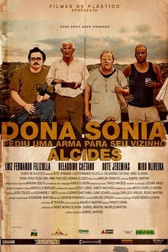 Dona Sônia Pediu Uma Arma Para Seu Vizinho Alcides