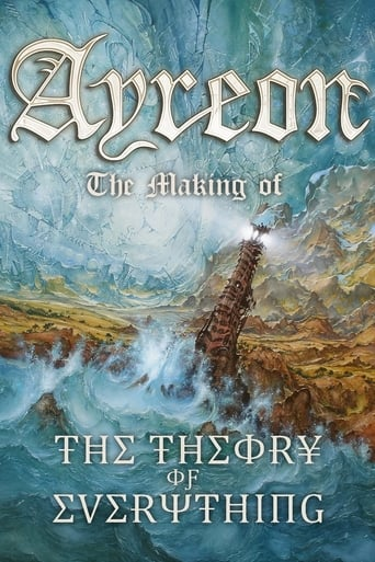 Ayreon: The Making of The Theory of Everything