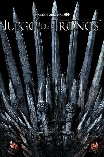 Temporada 1 poster