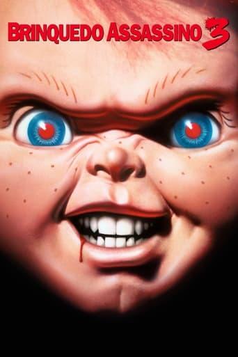 Chucky, o Boneco Diabólico 3