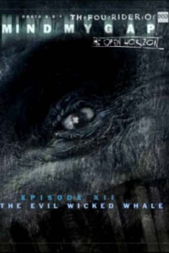 The Evil Wicked Whale