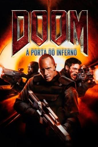 Doom: Sobrevivência