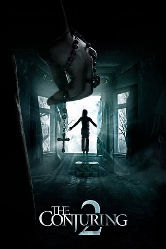 The Conjuring 2 Movie Free 4K