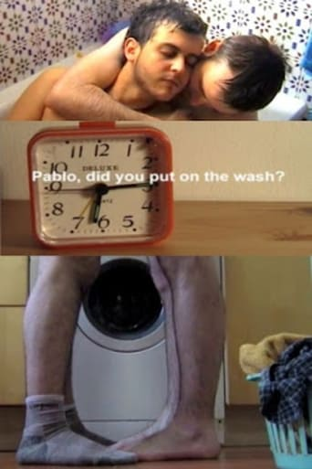 Pablo, Did You Put on the Wash?