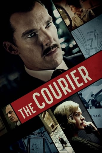 The Courier Movie Free 4K