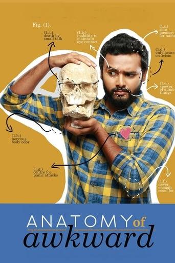 Kautuk Srivastava : Anatomy Of Awkward