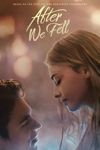 Watch After We Fell Full Movie Online Free HD 4K