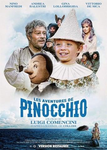 Les Aventures De Pinocchio 1972 Telecharger : aventures, pinocchio, telecharger, Regarder, Télécharger, Aventures, Pinocchio, Film-Exclus